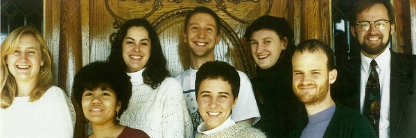 1994-95 Class of PULSErs web