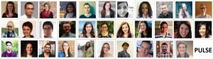 15-16 participant collage