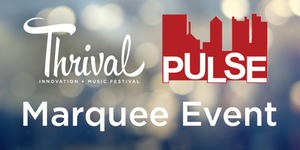 thrival pulse event